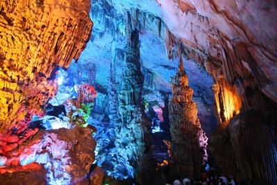 7 удивительных пещер из разных уголков мира