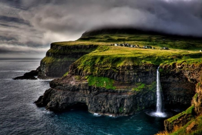 5 великолепных курортных мест для интровертов