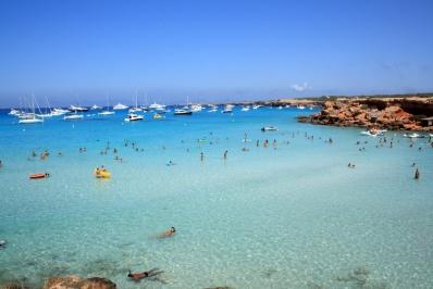 5 лучших пляжей Европы сезона 2016