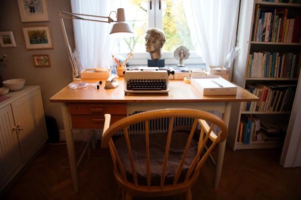 Квартира-музей Астрид Линдгрен – в Швеции оживает волшебная сказка